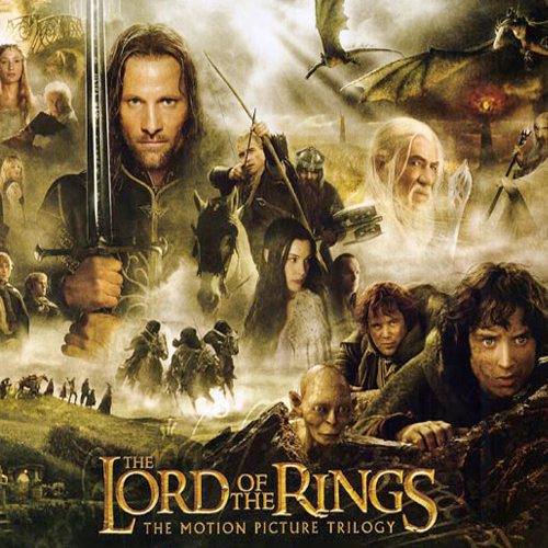 The Lord of the Rings (Chúa tể những chiếc nhẫn)
