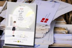 Review sách: 999 lá thư gửi cho chính mình - Miêu Công Tử