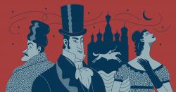 Những cuốn tiểu thuyết Nga hay nhất mọi thời đại