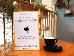 Những bài học từ cuốn sách ''Thiên Nga Đen'' - The Black Swan