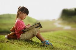 Thử Thách: Làm Thế Nào Để Con Ham Đọc Sách?