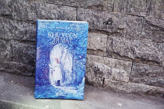 Review sách: Khu vườn bí mật - Phép màu từ tình yêu thương